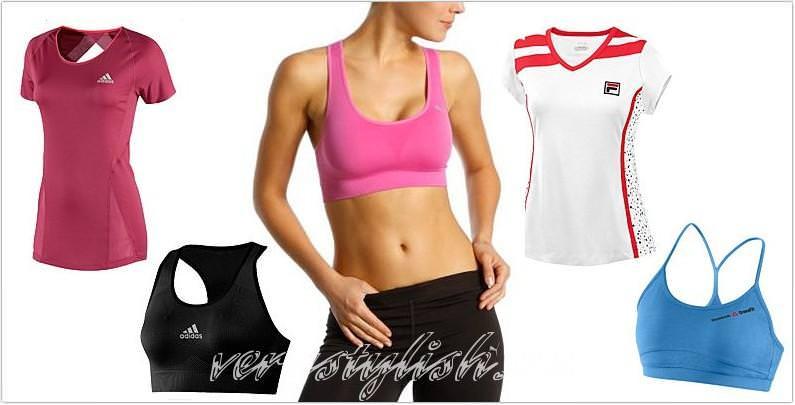 Одежда Для Спорта Женская С Доставкой